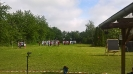 Kreismeisterschaft 2016 Bogen im Freien