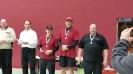 Kreismeisterschaft Bogen Halle 2017